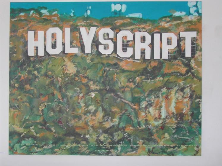 Holyscript